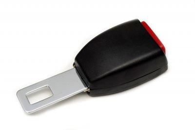 Mini Type:B (25mm) Auto gordel verlenger vervaardigd uit E4 onderdelen