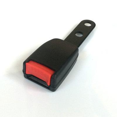 Auto gordel ontvanger receiver 11 type:A (21mm) vervaardigd uit E4 kwaliteitsonderdelen